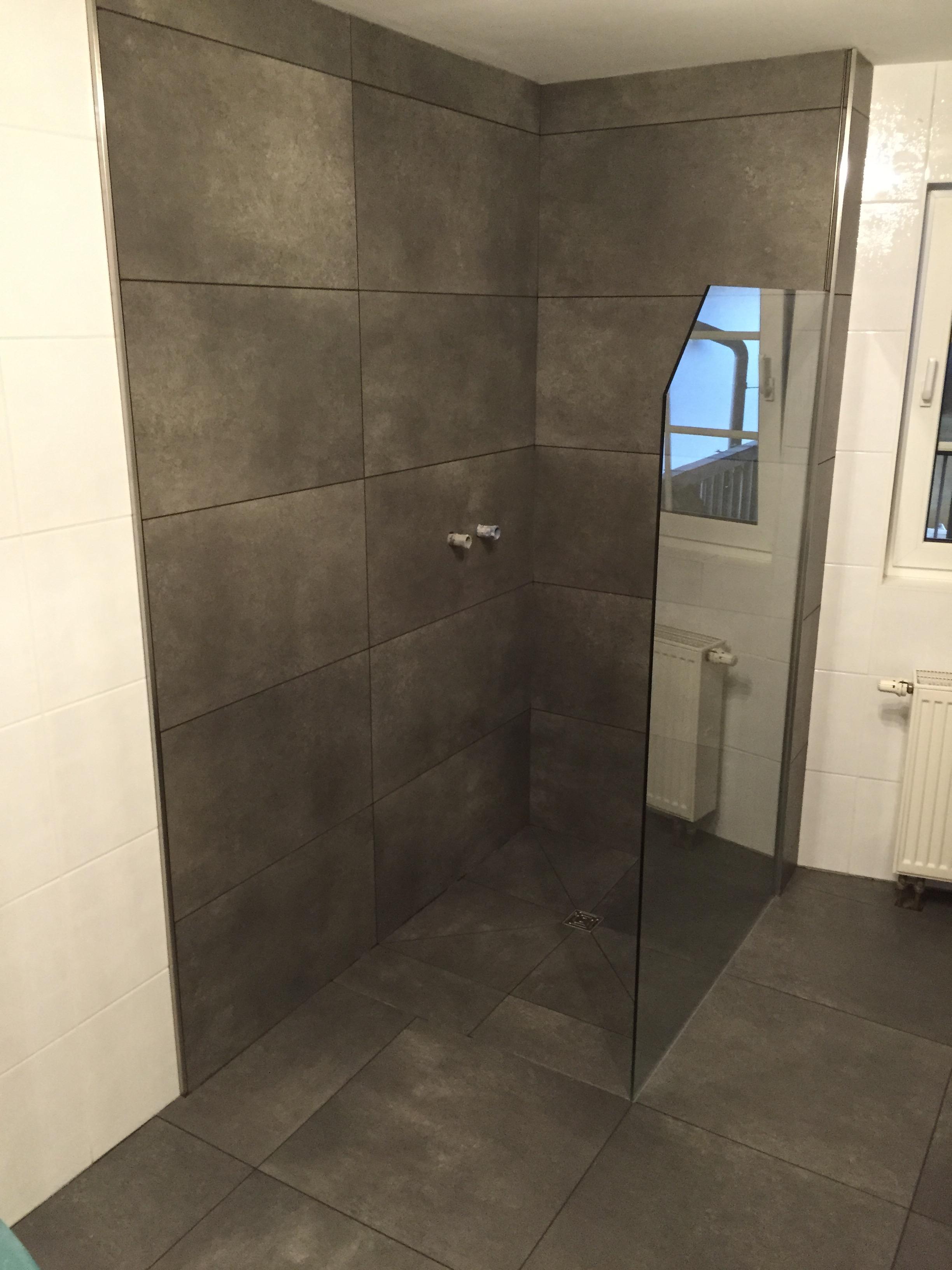 Barrierefreie Duschen fliesen brossart barrierefreie duschen